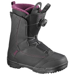 Salomon Pearl Boa snowboard boots for women
