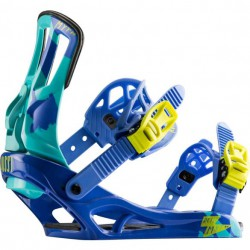 Salomon Trigger Bindings