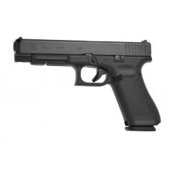 Glock 34 Gen5 MOS 9mmx19