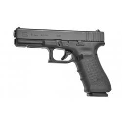 Glock 17 Gen 4 9mmx19
