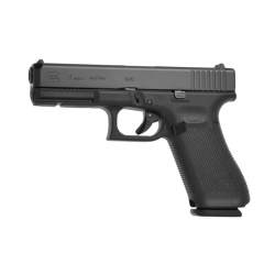 Glock 17 Gen 5 9mmx19