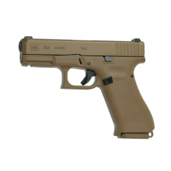 copy of Glock 17 Gen 5 9mmx19