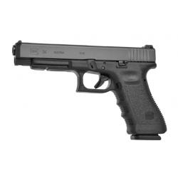 Glock 34 9mmx19