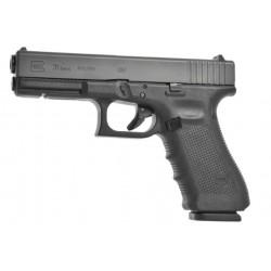Glock 31 Gen 4 357 Sig
