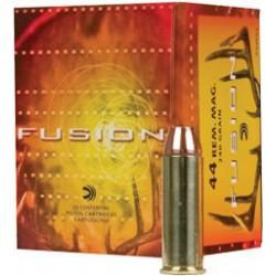 Federal Fusion 500 S&W 325 Gr