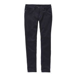 PTG WOMEN'S FITTED CORDUROY PANTS