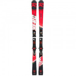 Rossignol Hero Elite Short Turn Titanium Alpine Ski