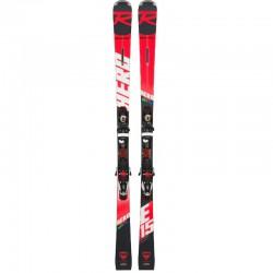 Rossignol Hero Elite Short Turn Titanium Ski Alpin