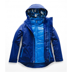 TNF W CLEMENTINE TRICLIMATE JACKET