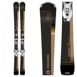 Rossignol Famous 10 Alpine Ski