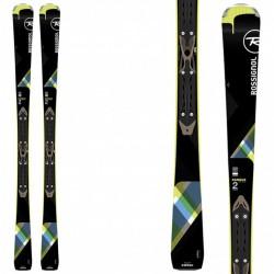 Rossignol Famous 2 Alpine Ski