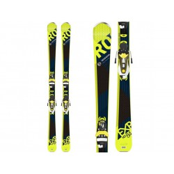 Rossignol Experience 84D TPX