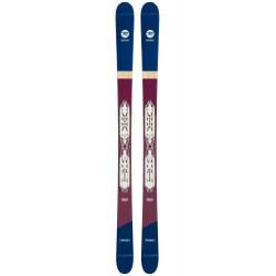 Rossignol Trixie Xpress ski alpin pour femmes - 148 cm