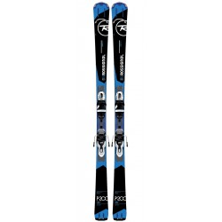 Rossignol Pursuit 200 Carbon - 156 cm