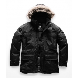 THE NORTH FACE MCMURDO...