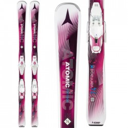 ATOMIC VANTAGE 74 alpine ski for women - 152 cm