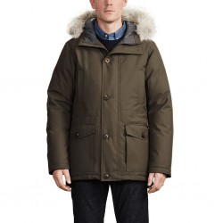 QUARTZ- LABRADOR winter down jacket for men