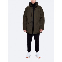 Kanuk INTERPOREL Winter coat for men
