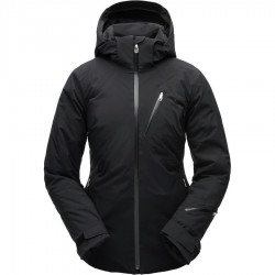 SPYDER AMP ski jacket for women