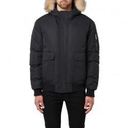 PAJAR LUCAS Coat with Fur...