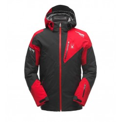 SPYDER LEADER ski jacket for women