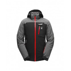 SPYDER FLYWHEEL ski jacket for men