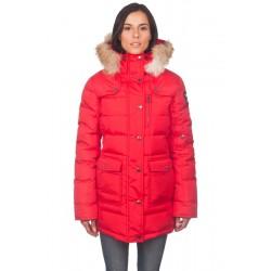 Manteau d'hiver SERENA pour femmes