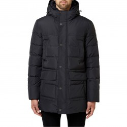 PAJAR ADAM Coat with Fur collar for men