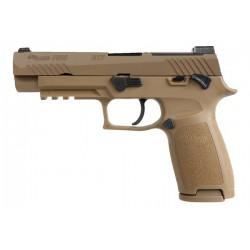 Sig Sauer P320 M17 9mmx19