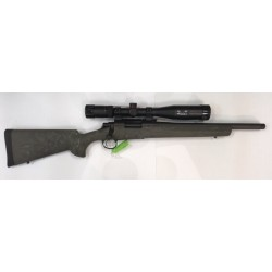 USED Remington 700 Tactical...