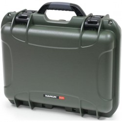 Nanuk SMALL 905 CASE - ORANGE