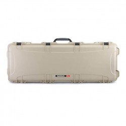 Nanuk 990 AR15 rifle case