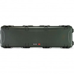 Nanuk 995 firearm case -( olive)