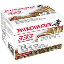 Winchester 333 22 lr 36 Gr...