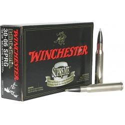 Winchester Supreme 243 WSSM...