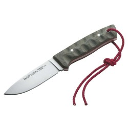 MUELA couteau de chasse modèle KODIAK