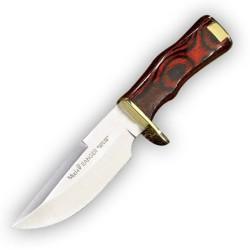 MUELA couteau de chasse modèle SIOUX