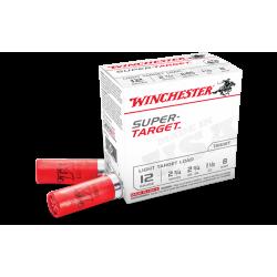 Winchester Super Target 12 Ga 2 3/4  No 7.5 1200 FPS