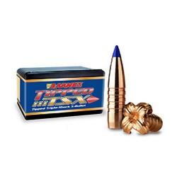 Barnes Bullet TTSX .264 120gr