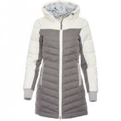 Kanuk Mont Royal Winter coat for women