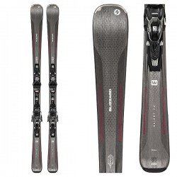 Blizzard Alright 7.4 Alpine Ski 150 cm for women