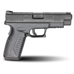 Springfield XDM 9mmx19