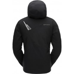 SPYDER LEADER ski jacket for men