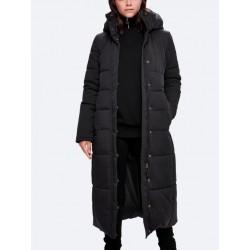 Kanuk - Manteau d'hiver Météorite pour femme