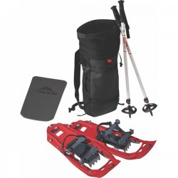 MSR EVO All-in-one showshoe kit