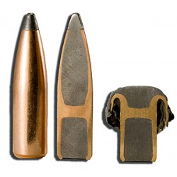 Nosler Partition .308 165gr 50/box
