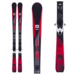 Volkl RTM 73 Alpine ski 159 cm