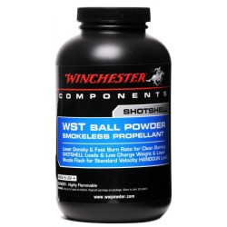 Winchester Poudre WST