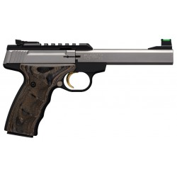 Browning Buckmark Plus Stainless UDX 22lr