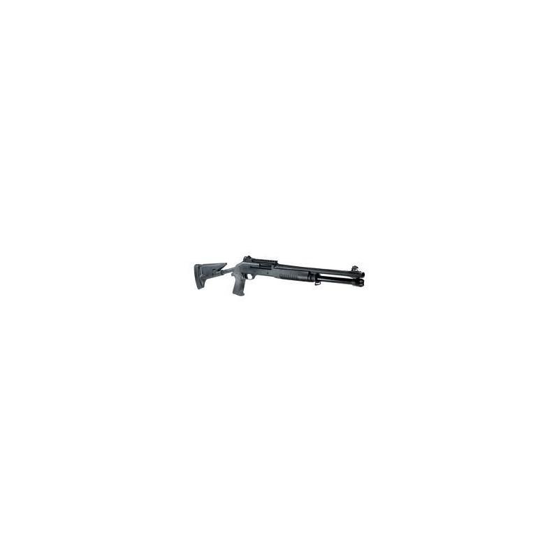 Benelli M4 12 ga 18 5'' barrel P grip